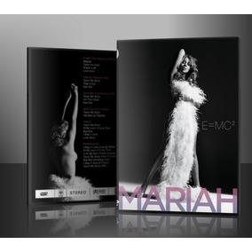Dvd Mariah Carey E=mc²