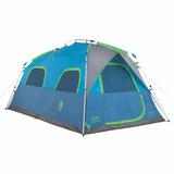 Carpa Coleman Signal Mountain Instant Tent 8 Pers. Montaña