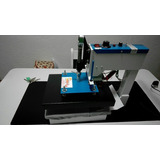 Máquina De Estampar Compacta Print