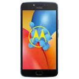 Celular Libre Motorola Moto E4 Plus Azul