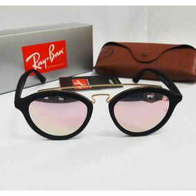 Oculos Ray Ban Lançamento Feminino - Óculos no Mercado Livre Brasil b2a2967295