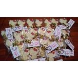12 Chupetines Chocolate Hello Kitty