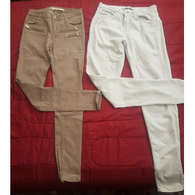 Pantalones De Marca