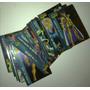 Los Caballeros Del Zodiaco Trading Cards