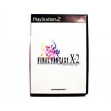Final Fantasy X-2 Japones Ps2 - Playstation 2