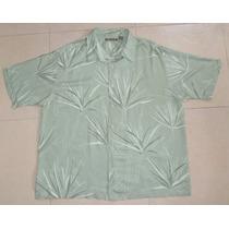Cubavera Camisa Hawaiiana Talla Xxl Envio Gratis