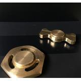 Valkyria Fidget Spinner Metálico Premium Gold Mexico