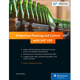 Libro Production Planning And Control With Sap Erp
