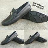 Zapatos En Piel