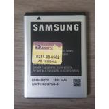 Bateria Sams. Galaxy Y Duos Gt-s6102 Gt-s6102b Original