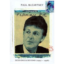 6 Cds+ 9dvds -paul Mcartney- Complete Flaming Pie And Beyond
