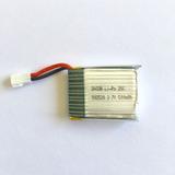 Bateria Pila Li-po 3.7v 500mah Para Avioneta Wltoys F949 Rc