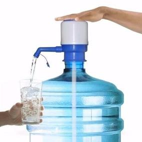 Bomba Para Bebedouro Bombona De Água Mineral 10 E 20 Litros
