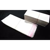 Faixa De Meia De Seda Embalagem Completa Kit Com 100 Peças