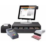 Sistema Punto De Venta Software Pos Basys Licencia Original