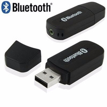 Transmissor Receptor Bluetooth 2.1 Usb Musica Carro Pc Tv