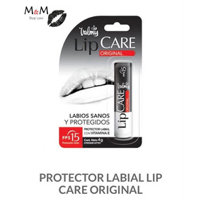 Labiales Valmy Lip Care