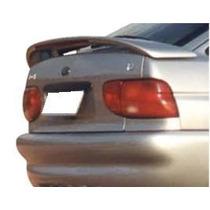 Ford Escort 97-99 Aleron Con Luz De Leds