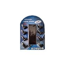Cargador Para Notebook Shure 65w 8 Fichas A 220v
