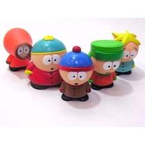 Bonecos South Park Colecionáveis Kit Com 5
