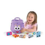 Mochila Da Dora Aventureira Brinquedo Infantil - Mattel