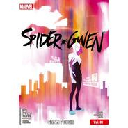 Cómic, Marvel, Spider-gwen Vol. 1: Gran Poder Ovni Press