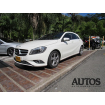 Mercedes Benz A200 At Cc 1600