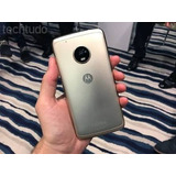 Celular Moto G 5 Plus Metal