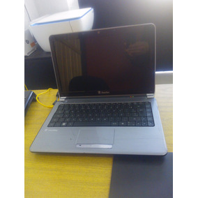 Notebook Itautec Infoway Note W7435 Core I3 4gb Ram 500 Hd