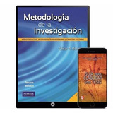 Tesis Metodología Investigación Colección 16 Libros- Digital