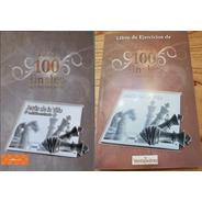 Los 2 Libros De Los 100 Finales Que Hay Que Saber