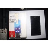 Teléfono Celular Sony Xperia M4 Aqua Para Repuestos