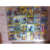 Lote De 29 Revistas De Pesca Y Caza Weekend