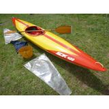 Kayak Sdk 400 Usado En Excelente Estado!!!