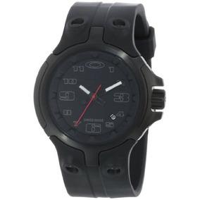 Reloj Analog Reloj Oakley W2