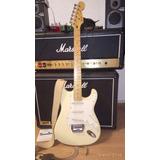 Cambio Fender Stratocaster Japonesa Por Stratocaster Mim