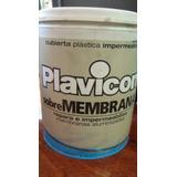 Plavicon Sobremembrana - Impermeabilizante Reparador - 20 Lt