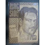 Ring Side Nº 17 / Ubaldo Pereyra / Año 1951