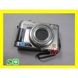 Camara Digital Dañada Repuestos Panasonic Dmc-lz2 5mp U01