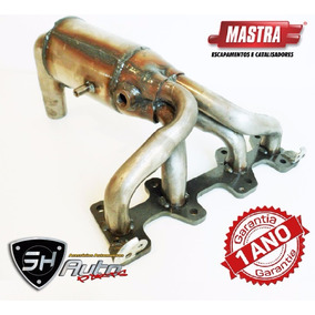 Catalisador Palio 1.0 8v Fire Economy Orginal Mastra Ft4422c