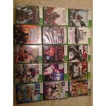 Juegos Usados De Xbox 360 Baratos