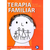 Libro: Terapia Familiar De Eguiluz