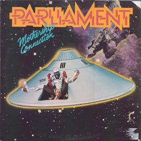 Parliament - Mothership Connection - Vinilo Lp (nuevo)