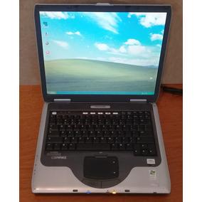 Notebook Compaq Presario 2100 (leia A Descrição)