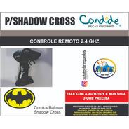 Shadow Cross 9029 - Batman - Controle Remoto 2.4ghz