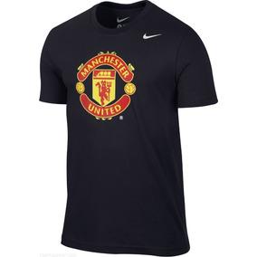 Camiseta Manchester United Casual. - Ropa y Accesorios en Mercado ... b3c44453576