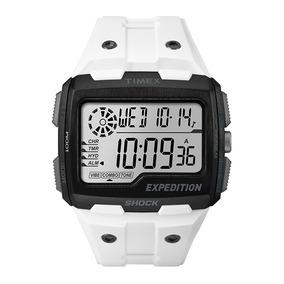 Relógio Masculino Timex Expedition Shock Tw4b04000ww/n -
