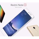 Xiaomi Note 3 Pro Snapdragon 650 Hexa Core 5.5 Tel