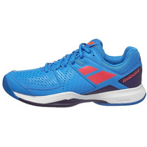 Zapatilla Tenis Pulsion Padel Babolat Team Envios All Court
