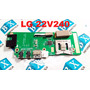 Placa On Off Usb Audio All In One Lg 22v240 Eax65469715